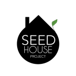 seed house tran sparent logo