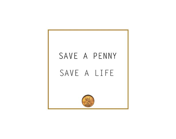Save A Penny